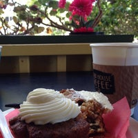 Photo taken at Hidden House Coffee by Laurie K. on 5/31/2013