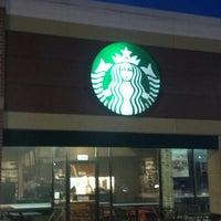 Photo taken at Starbucks by Paul W. on 5/8/2013