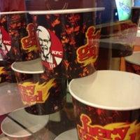 Photo taken at KFC by Koushik M. on 4/20/2013