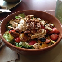 Photo taken at Panera Bread by Isabelle B. on 6/26/2013