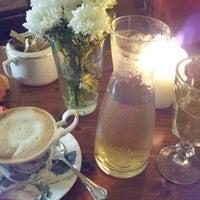 Photo taken at Café Anton by Sebastian ★ Z. on 10/12/2013