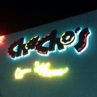 Photo taken at Chacho's by Erica P. on 3/13/2013