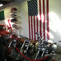Photo taken at 20th Century Cycles by Chris L. on 10/14/2012