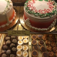 Photo taken at Kretchmar's Bakery by David D. on 11/28/2015