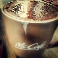 Photo taken at McDonald's & McCafé by MySKY O. on 10/14/2012