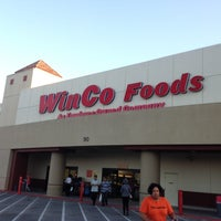 Photo taken at WinCo Foods by Susie S. on 5/12/2013