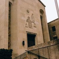 Photo taken at St. Vartan Armenian Cathedral by Jeffrey Z. on 5/11/2016