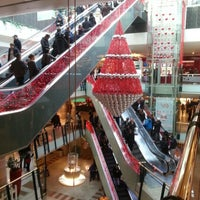 Photo taken at City 2 Shopping Mall by Mayola on 12/24/2012