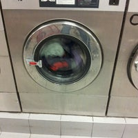Photo taken at Laundry Queen Superstore by Michael-Fredrick C. on 3/26/2013