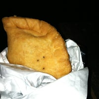 Photo taken at Whiffies Fried Pies by Stephanie W. on 4/17/2013