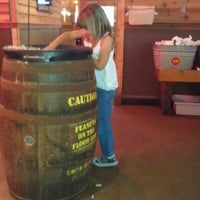 Photo taken at Logan's Roadhouse by Marcia R. on 10/19/2012