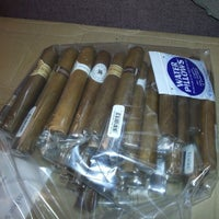 Photo taken at Mike's Cigars by Jesus H. on 3/13/2013