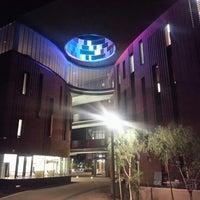 Photo taken at W. P. Carey School of Business by Moheet B. on 7/16/2013