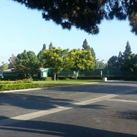 Photo taken at Cabrillo Tennis Center by Luciano R. on 8/16/2013