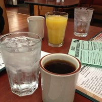 Photo taken at Kirby & Holloway Family Restaurant by Kellie K. on 10/19/2013