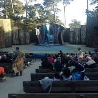 Photo taken at Forest Theatre by Carmel F. on 6/15/2013