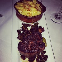 Photo taken at Emeril's by Stephanie D. on 5/6/2013