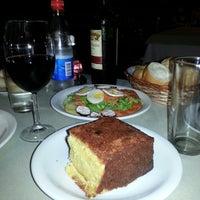 Photo taken at La Paraguayita Restaurant Parrillada by Ruti O. on 4/20/2013