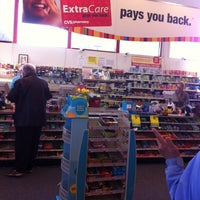 Photo taken at CVS/pharmacy by AgentD5 on 4/20/2014