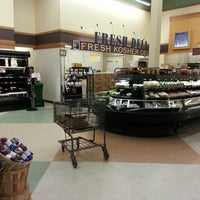 Photo taken at ACME Markets by Ron C. on 3/29/2013