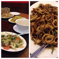 Photo taken at Aristocrat Chinese Restaurant by Hannae C. on 3/26/2014