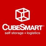 Photo taken at CubeSmart Self Storage by Jaclyn K. on 6/17/2015