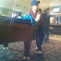 Photo taken at Bush Inn Hotel by Paul G. on 7/26/2014