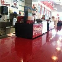 Photo taken at Dakota Soda Company by cedric c. on 10/12/2012