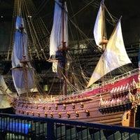 Photo taken at The Vasa Museum by 🍒Jainebi🍒 on 6/19/2013