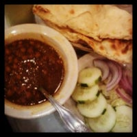 Photo taken at Lahori Kebab Grill by Sumit 'DulhanExpo' A. on 7/26/2013