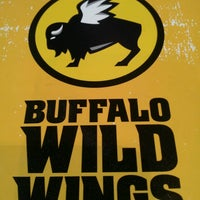 Photo taken at Buffalo Wild Wings by Callie H. on 3/24/2013