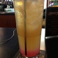 Photo taken at Take 5 Lounge @ the Duluth Cinema by Jennifer F. on 3/14/2013