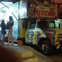 Photo taken at Pastelaria Mexicana by Natalia B. on 4/15/2013