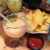 Photo taken at On The Border Mexican Grill & Cantina by Rachel L. on 4/27/2013