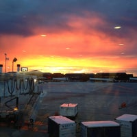 Photo taken at Baltimore / Washington International Thurgood Marshall Airport (BWI) by Randall S. on 7/8/2013