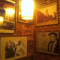 Photo taken at Hugo Restaurant by Julieta B. on 10/16/2012
