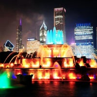 Photo taken at City of Chicago by Tony M. on 11/10/2012