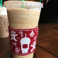 Photo taken at Starbucks by Maryann M. on 12/18/2015