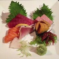 Photo taken at Fuki Sushi by Joyce L. on 8/26/2013