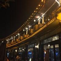 Photo taken at Thủy Tạ by Chris M. on 11/20/2016