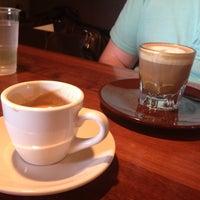 Photo taken at Coffea by John M. on 4/18/2013