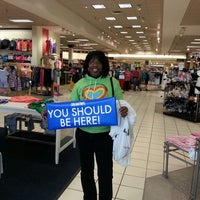 Photo taken at Younkers by Joycelyn W. on 3/17/2013