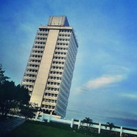 Photo taken at Parliament of Malaysia by Eylin S. on 9/28/2012