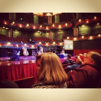 Photo taken at Performing Arts Center (PAC) by Stacey T. on 12/9/2013