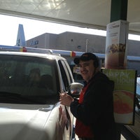 Photo taken at SONIC Drive In by Chris D. on 3/13/2013