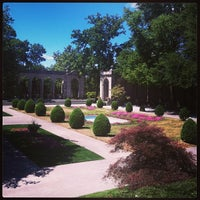 Photo taken at Monmouth University by Garvey P. on 8/14/2013