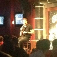 Photo taken at Gotham Comedy Club by Jennifer T. on 6/9/2013