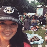 Photo taken at Edgefield Concerts On The Lawn by Shurky Jurky on 9/5/2016