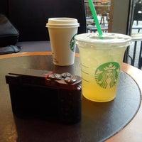 Photo taken at Starbucks by Mark W. on 10/5/2016