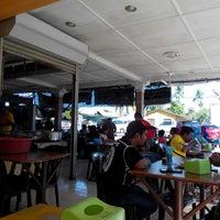 Photo taken at Kedai Nasi Kerabu Kak Wan by Zachary Amirul on 6/7/2014
